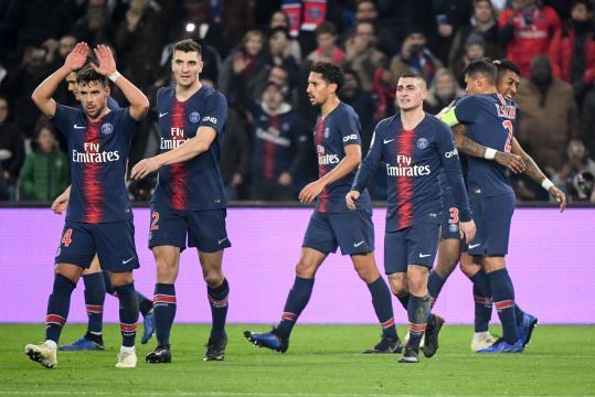 Ligue 1 : le PSG voit rouge après sa défaite à Nantes - 5