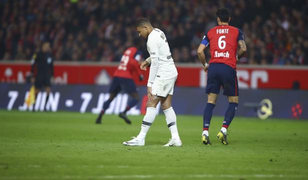 Ligue 1 : le PSG voit rouge après sa défaite à Nantes - 6