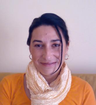 Cristina Gnoato autrice del libro e celebre naturopata