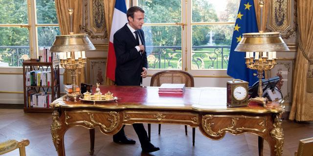 Grand débat : ces 10 mesures qui sont sur la table - lejdd.fr