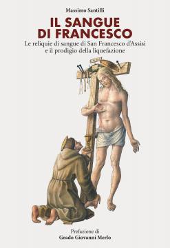 Il sangue di Francesca di Massimo Santilli