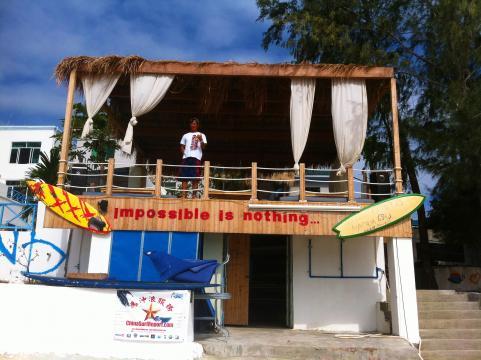 Karma Hostel di Francesco De Luca