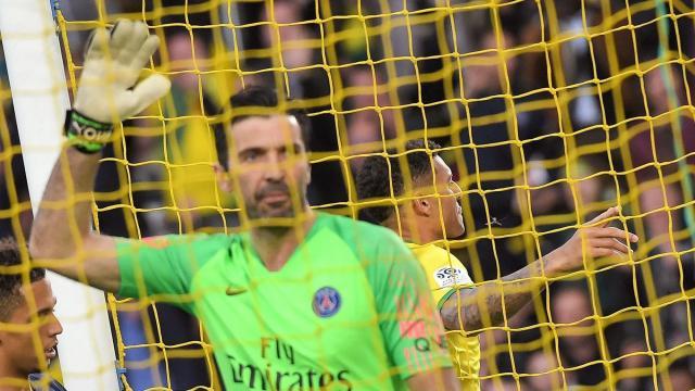 Ligue 1 Preview: PSG face their 4th title shot as Neymar, Cavani ... - chicagotribune.com