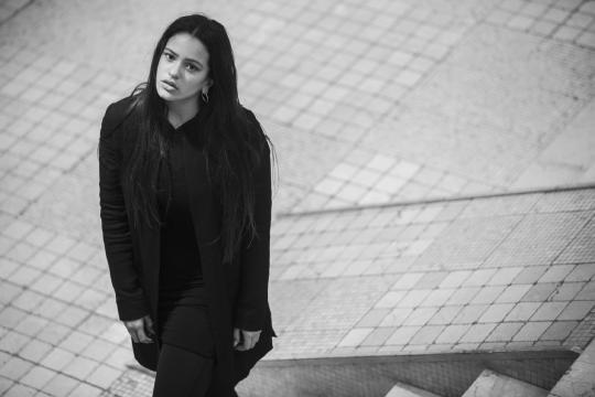 Rosalía fechas de gira 2019 2020. Rosalía entradas y conciertos ... - wegow.com