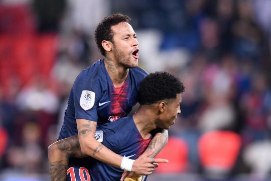 Sourires, jeu, Rennes… Ce qu'il faut retenir du grand retour de ... - lefigaro.fr