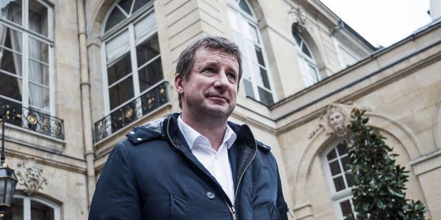 Yannick Jadot, tête de liste EELV aux européennes, cherche un ... - lejdd.fr