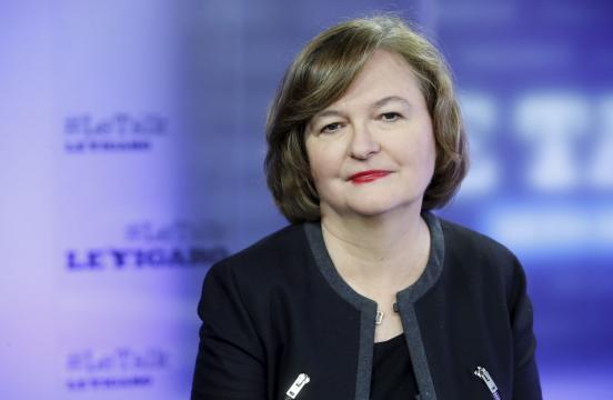 Européennes : Hamon et Loiseau jouissent de la meilleure opinion, selon un sondage LCI