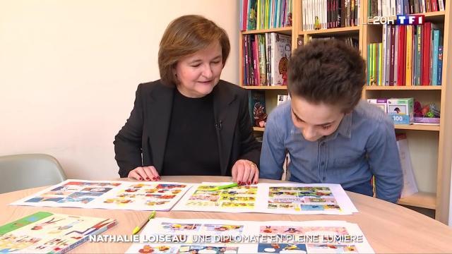 Sondage exclusif LCI : ce que pensent les Français de Nathalie ... - lci.fr