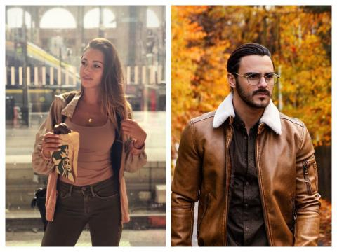 Alix (LMvsMonde3) toujours en couple avec Benjamin Samat ? Elle ... - pinterest.ch