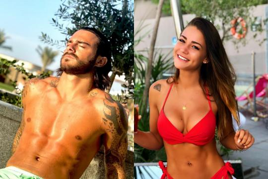Benjamin Samat (LMvsMonde3) officiellement en couple avec Alix ... - nextplz.fr