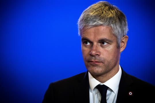 Élections européennes : Laurent Wauquiez renonce à sa stratégie - rtl.fr