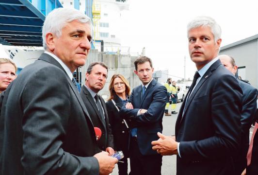 Européennes: Les Républicains se remettent à y croire   Le Figaro ... - newsstandhub.com