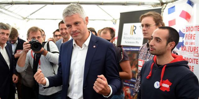 La tentation identitaire des Jeunes Républicains   Le Monde.fr ... - newsstandhub.com