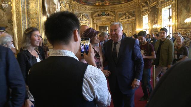 Sénat français - Vidéothèque - senat.fr