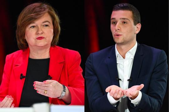 Sondage européennes : LREM et RN désormais à égalité - parismatch.com