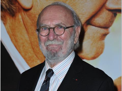 Jean-Pierre Marielle - La biographie de Jean-Pierre Marielle avec ... - voici.fr