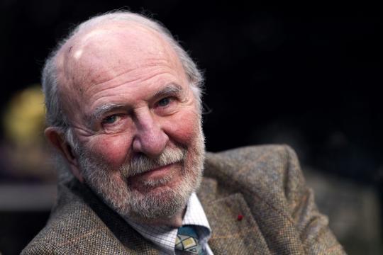 Le comédien aux 100 films Jean-Pierre Marielle est décédé à l'âge ... - rts.ch
