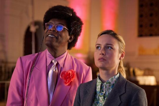 Unicorn Store Review: Brie Larson Film Won't Make You Believe in ... - tvguide.com