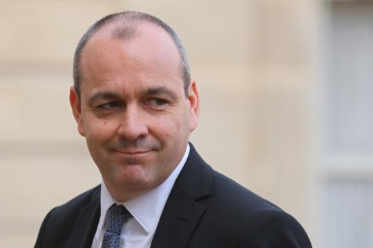 Actualités | Grand débat : Laurent Berger (CFDT) veut des mesures ... - laprovence.com