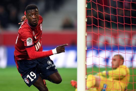 Foot - Ligue 1 | Lyon perd 2 points à Lille (2-2) et offre la ... - laprovence.com