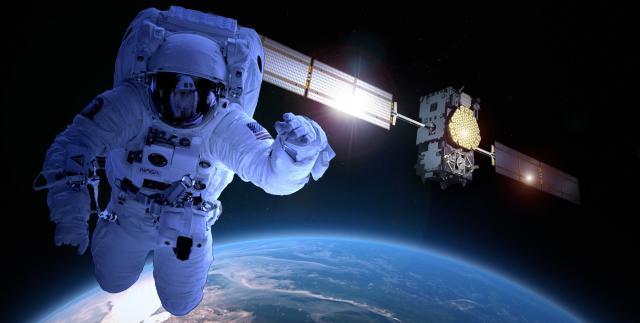 Hayabusa 2 está a punto de completar su objetivo y traer las muestras de suelo a la Tierra. Pxhere