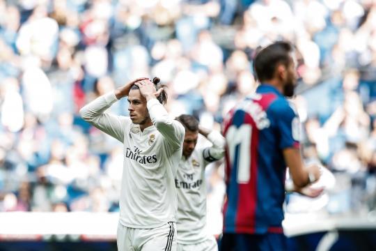 Liga - 9e journée] - Le Real s'enfonce dans la crise, le Barça ... - winnerfabric.fr