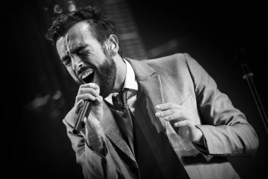Marco Mengoni: è iniziato il nuovo tour in Italia