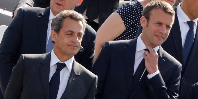 Emmanuel Macron critique de nouveau l'intervention en Libye de ... - lejdd.fr