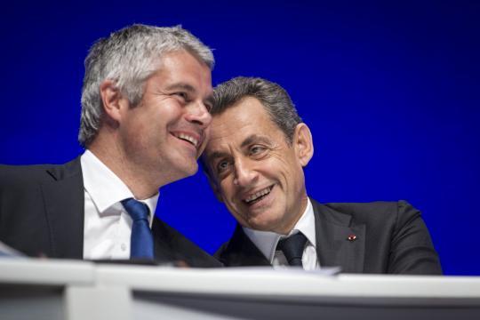 La stratégie Wauquiez pour prendre la tête des Républicains - lefigaro.fr