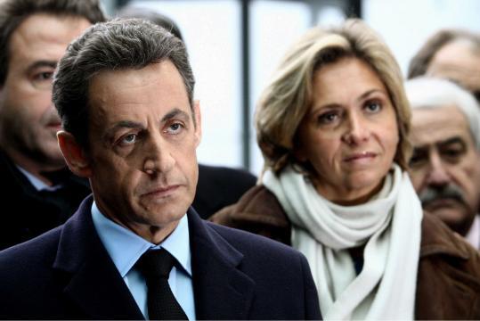 Nicolas Sarkozy et Valérie Pécresse ont rendez-vous en mars - rtl.fr