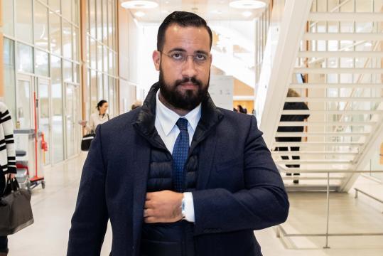 Affaire Benalla: Kohler, Strzoda et Lauch convoqués par la justice ... - titrespresse.com