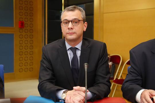 Nouvelle plainte d'Anticor contre Alexis Kohler, secrétaire ... - parismatch.com