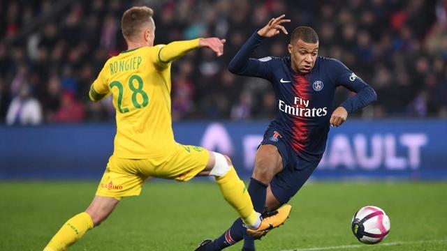 PSG, Paris Saint-Germain - Club de L1 - Football - eurosport.fr