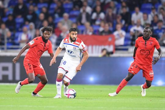 Amiens vs Lyon Preview, Tips and Odds - Sportingpedia - Latest ... - sportingpedia.com