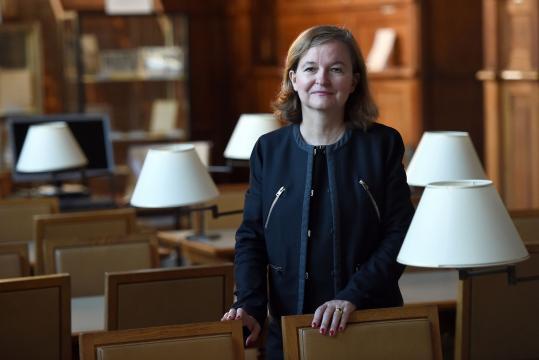 Nathalie Loiseau, de l'ENA aux Affaires européennes - lefigaro.fr