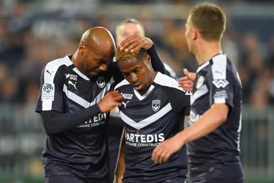 Sports   Ligue 1: Marseille, battu 2-0 à Bordeaux, s'éloigne de l ... - laprovence.com