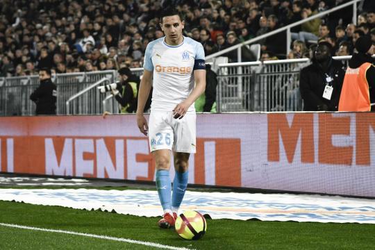 Thauvin dépité après Bordeaux : «On irait en Ligue des champions ... - lefigaro.fr