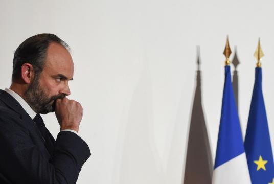 Edouard Philippe restitue le Grand débat avant les annonces d'Emmanuel Macron