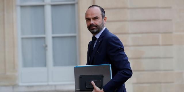 Gilets jaunes : Edouard Philippe annonce que des citoyens tirés au ... - lejdd.fr