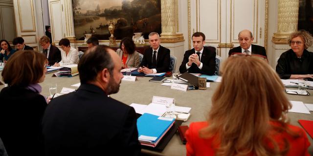 Gilets jaunes : un grand débat pas encore bien ficelé - lejdd.fr