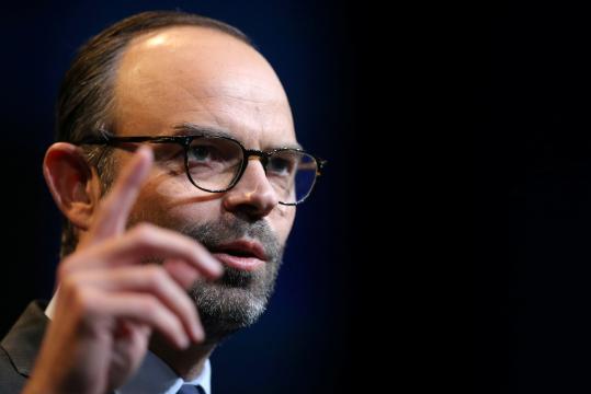 Industrie : le gouvernement veut booster 124 territoires - latribune.fr