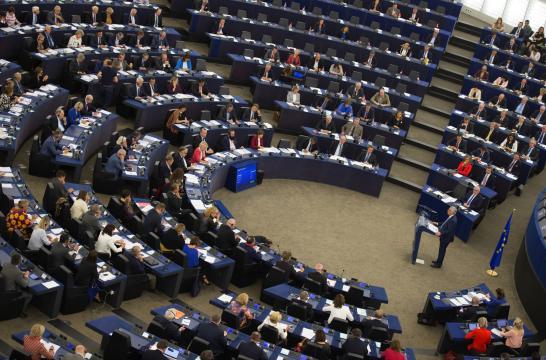 Européennes 2019 : la majorité en tête des sondages, Les Insoumis ... - rtl.fr