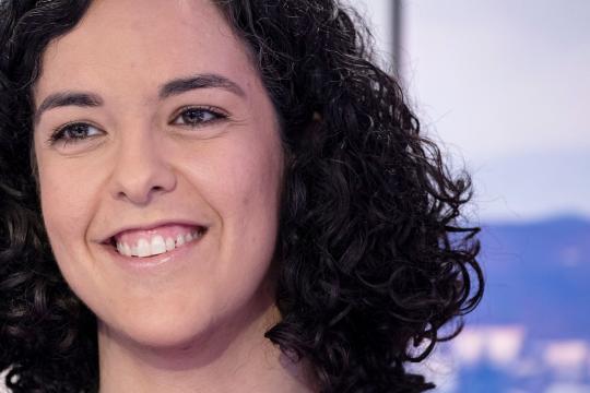 Sondage européennes : les Insoumis prennent l'avantage sur les écolos - parismatch.com