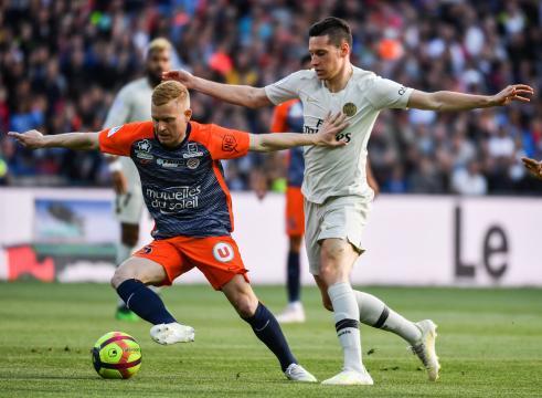 Marquinhos, Camara, Tuchel et les réactions après Montpellier-PSG ... - yahoo.com