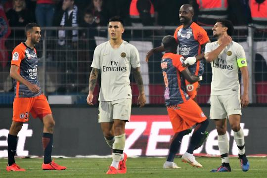 PSG : qui sont les quatre derniers adversaires de cette fin de ... - rtl.fr