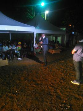 Le Maire de la CAY 6 Jacques Yoki Onana (c) Odile Pahai