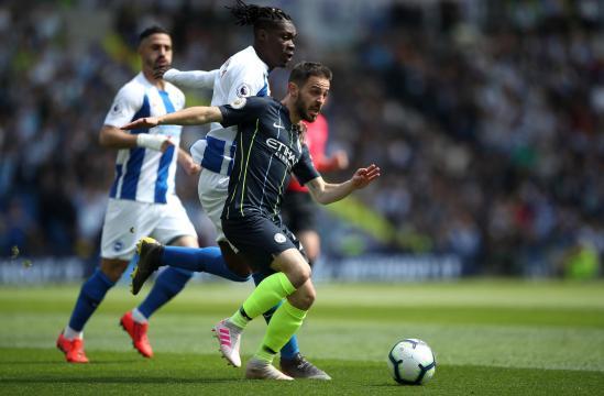 Brighton vs Man City, LIVE stream online: Premier League 2019 ... - standard.co.uk