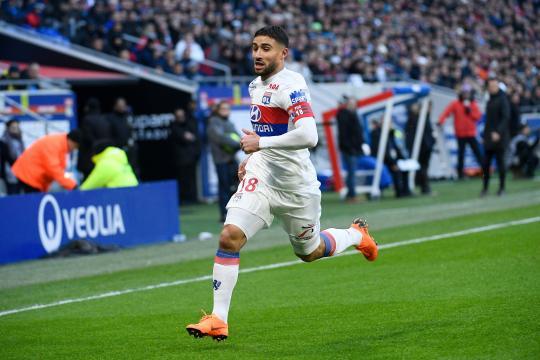 Le journal du mercato : Nabil Fekir devrait quitter Lyon cet été ... - lefigaro.fr