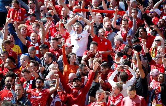 Liverpool FC v Wolves result, Premier League 2019 report: No title ... - standard.co.uk