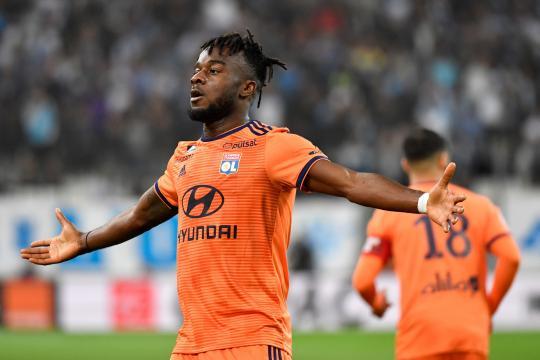 Marseille-Lyon (0-3) - Comme d'habitude, l'OL dompte (trop ... - yahoo.com